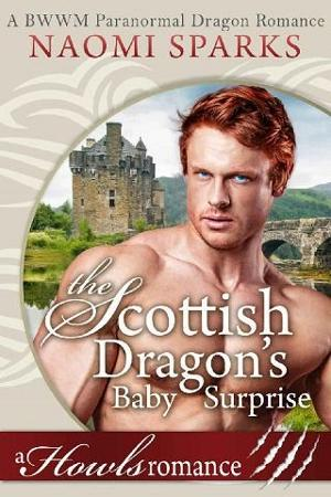 The Scottish Dragon's Baby Surprise