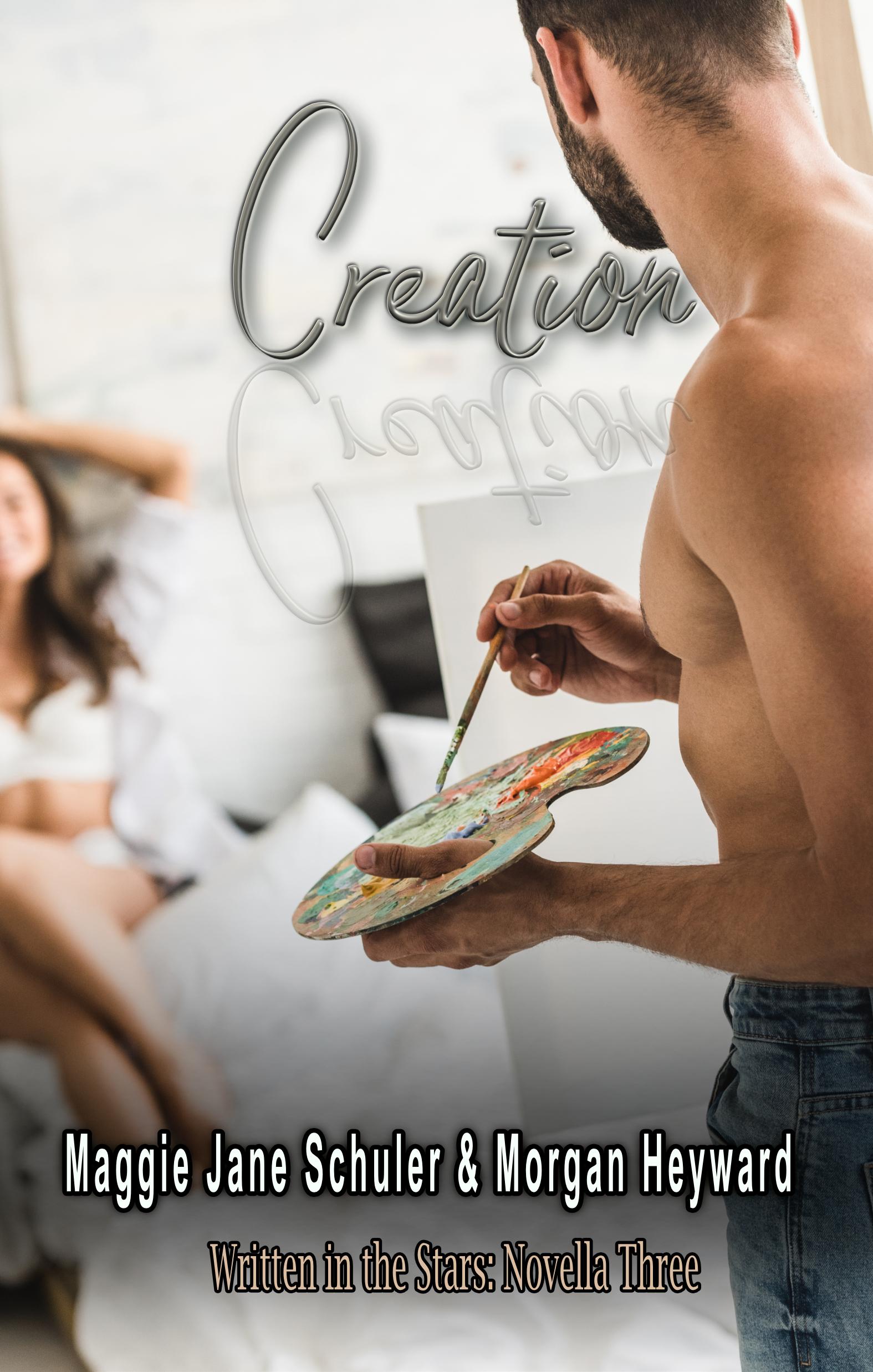 Creation (Written in the Stars: Novella Three)