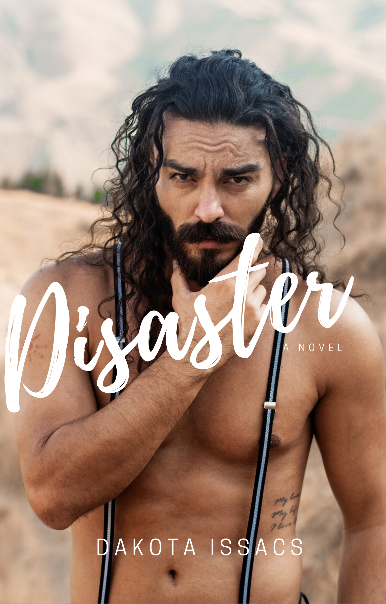 Disaster (Love in the Apple, #3)