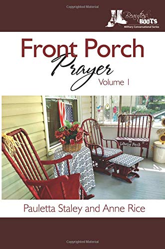 Front Porch Prayer: Volume 1