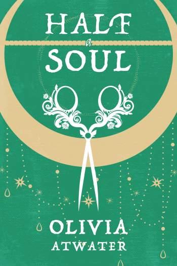 Half a Soul (Regency Faerie Tales, #1)