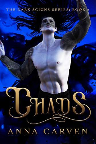 Chaos (Dark Scions #2)