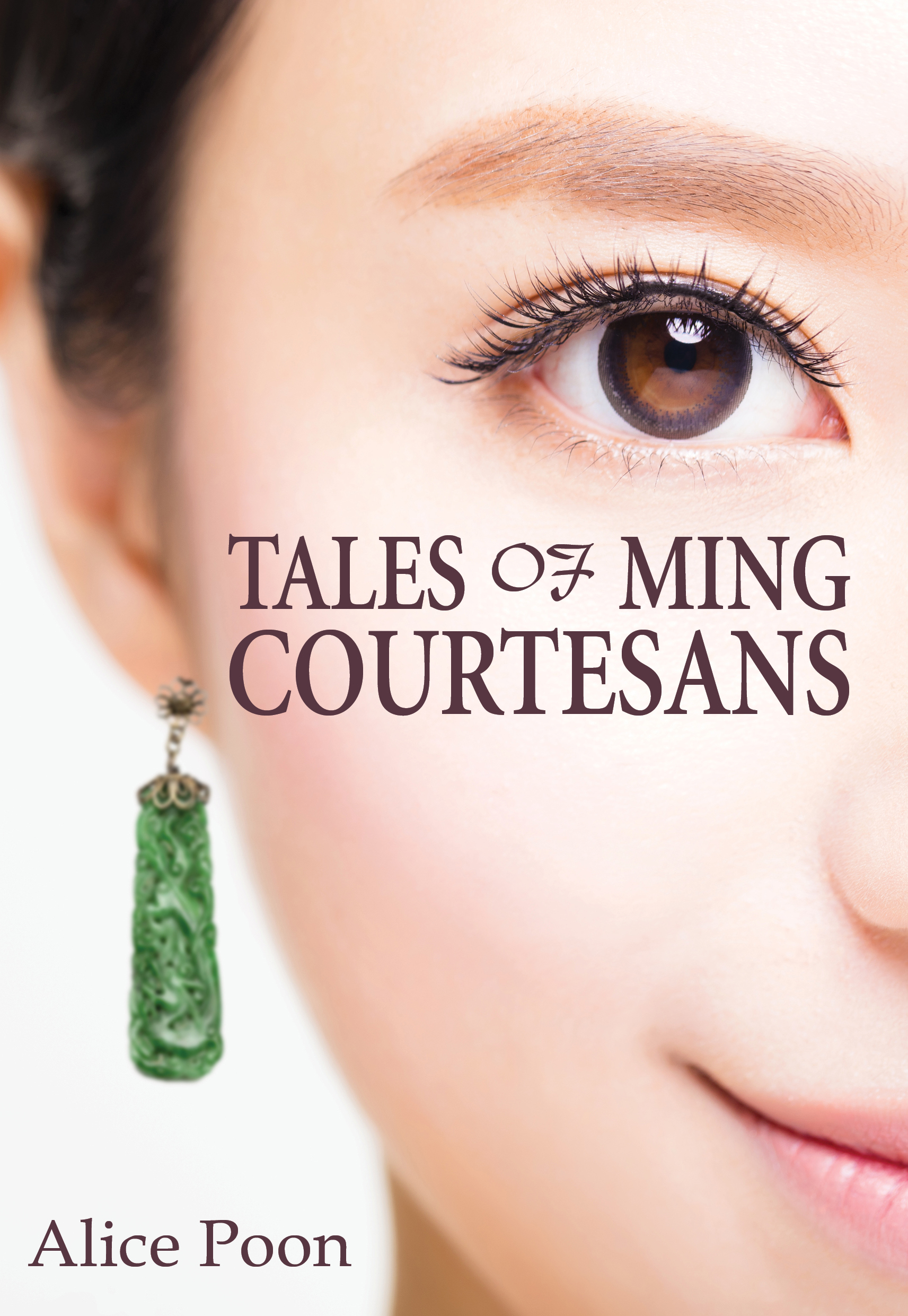 Tales of Ming Courtesans