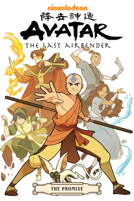 Avatar: The Last Airbender: The Promise (Avatar: The Last Airbender Comics #1)