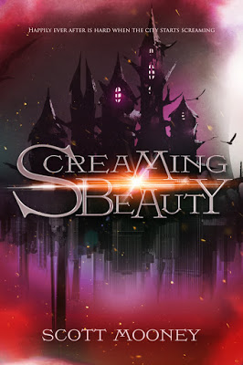 Screaming Beauty (Tales from the Poisoned Apple, #2)
