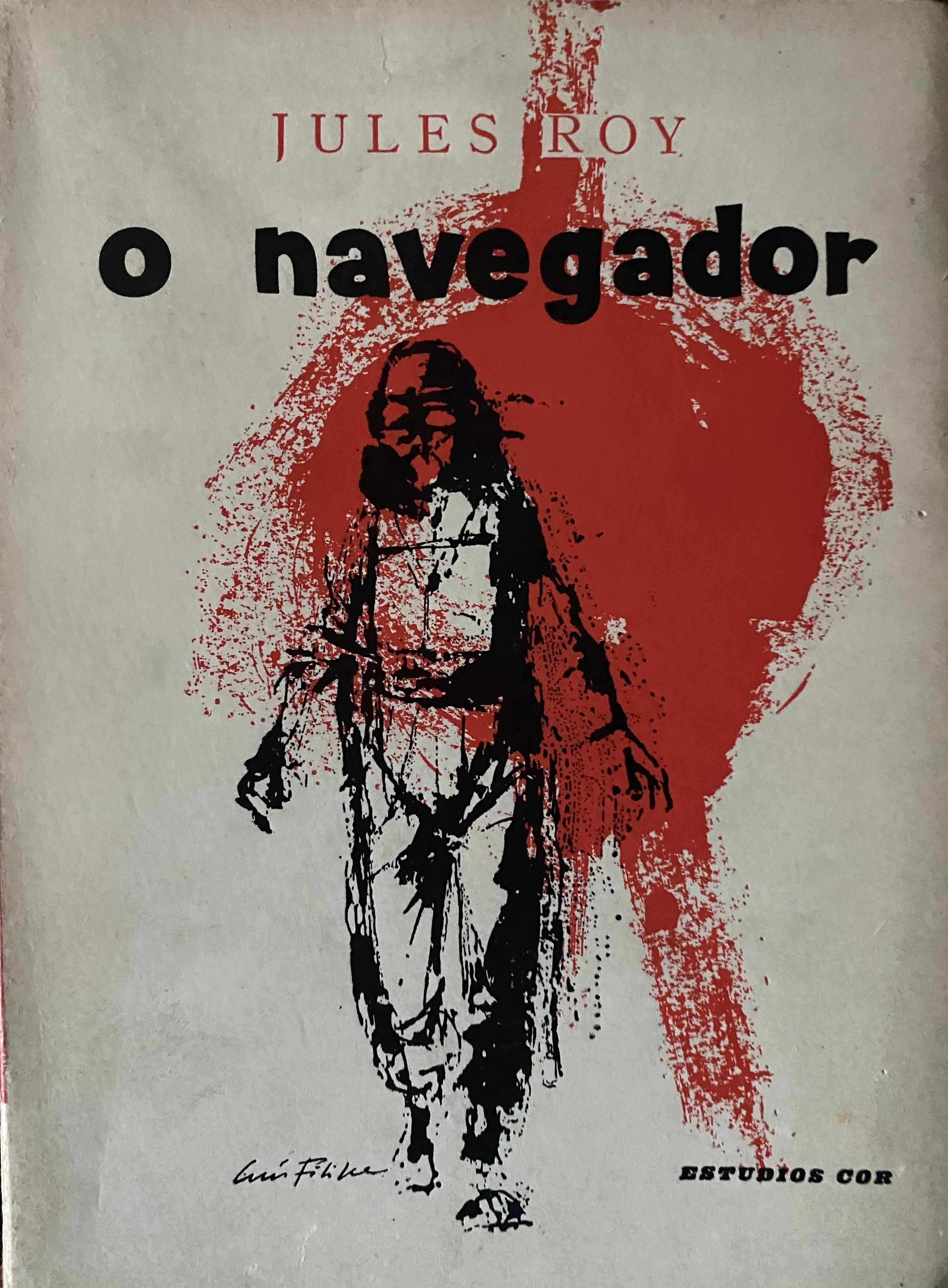 O Navegador (Colecção Latitude #37)