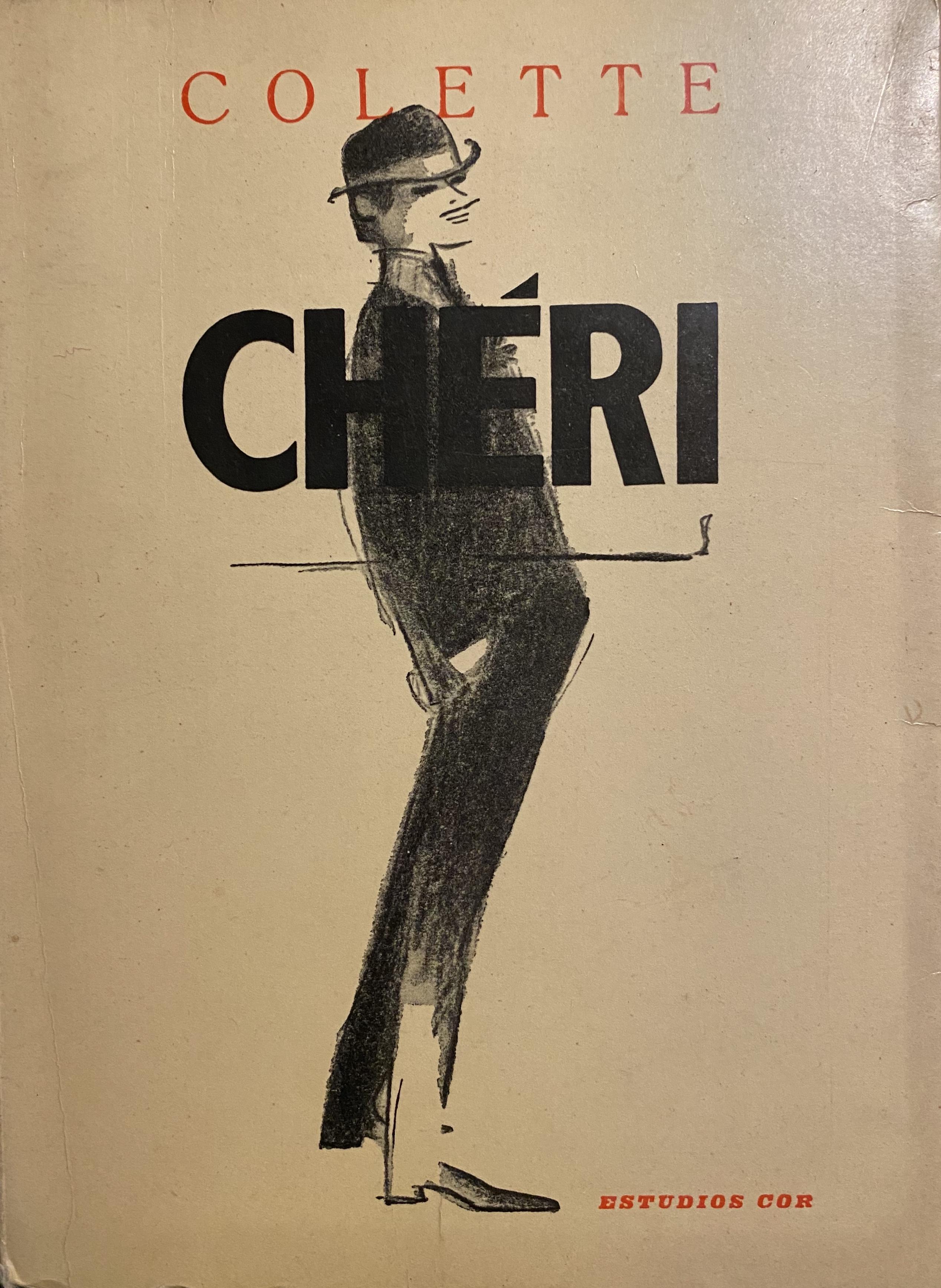 Chéri (Colecção Latitude #44)