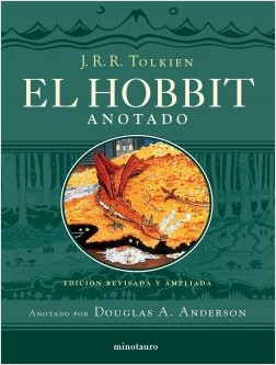 El Hobbit (Anotado)