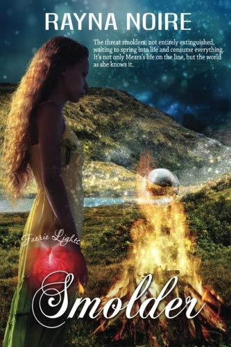 Smolder: A Magical Historical Fantasy