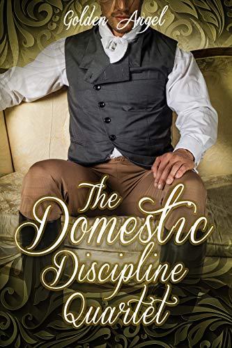 The Domestic Discipline Quartet Box Set