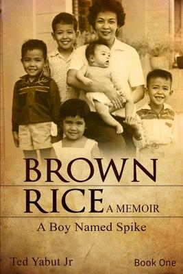 Brown Rice, a memoir: Book One: A Boy Named Spike