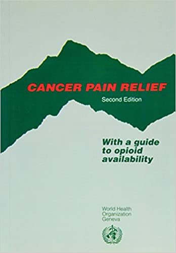 Cancer Pain Relief with a Guide to Opioid Availability