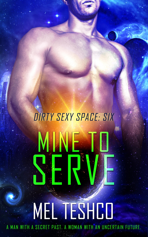 Mine to Serve (ES Siren, #6)