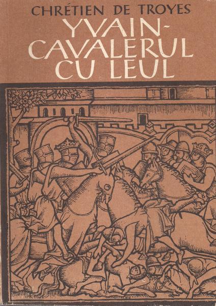 Yvain - Cavalerul cu leul