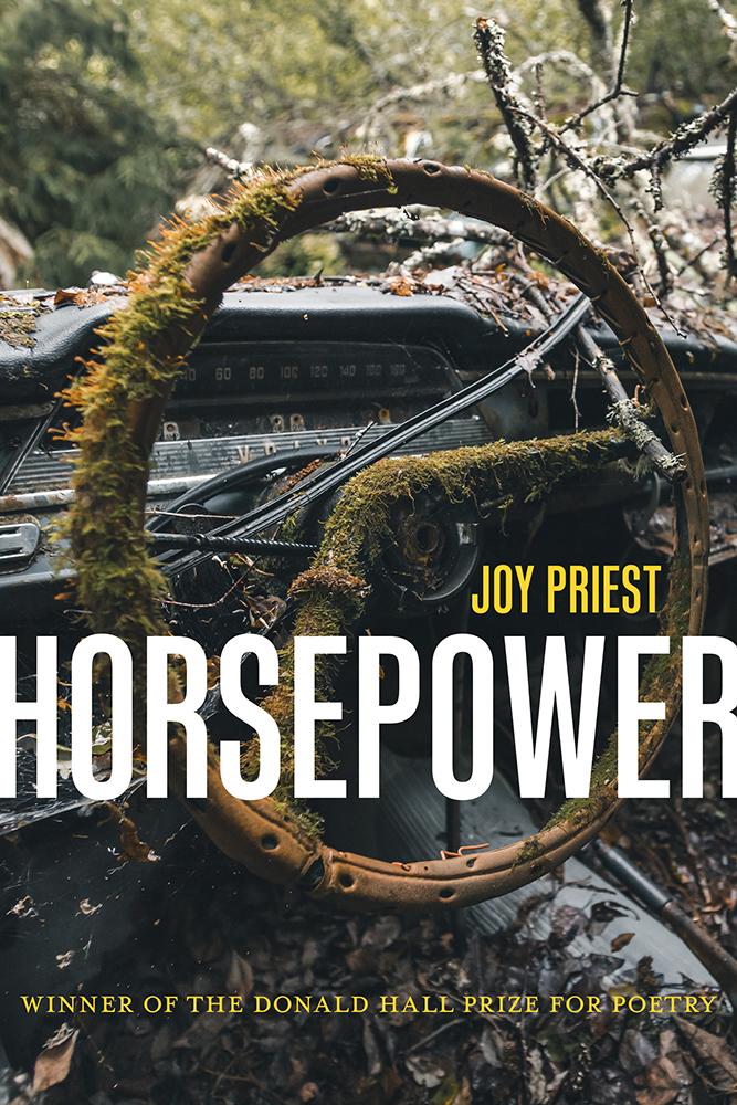 Horsepower: Poems