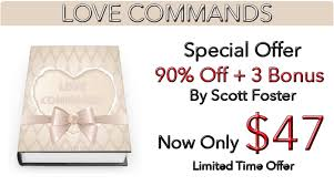 Love Commands