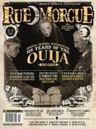 Rue Morgue October 2015 Issue 160
