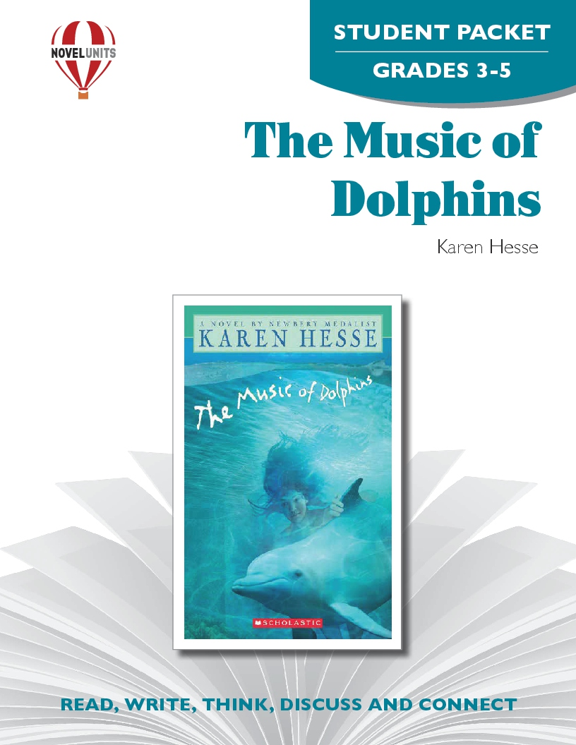 Music of Dolphins , The