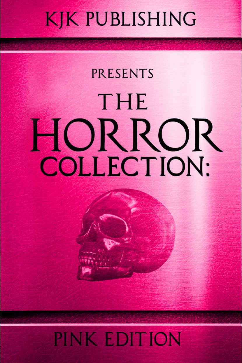The Horror Collection: Pink Edition (THC Book 6)