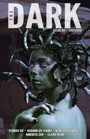 The Dark Magazine Issue 49 (June 2019)