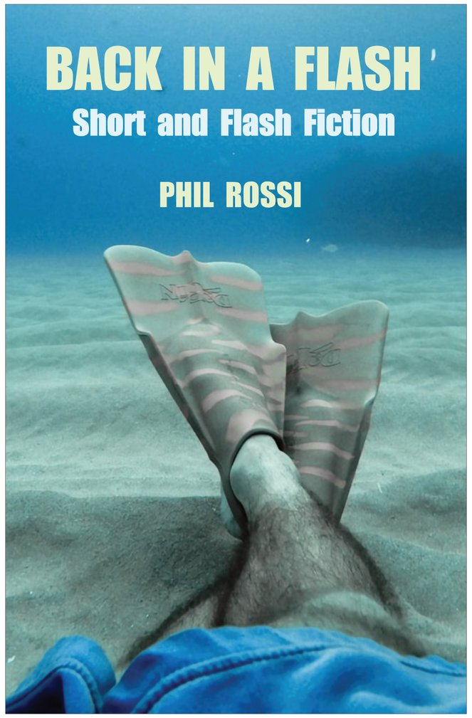 Back In A Flash: Short and Flash Fiction