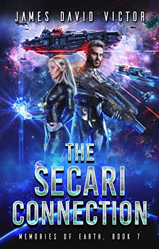 The Secari Connection (Memories of Earth #7)