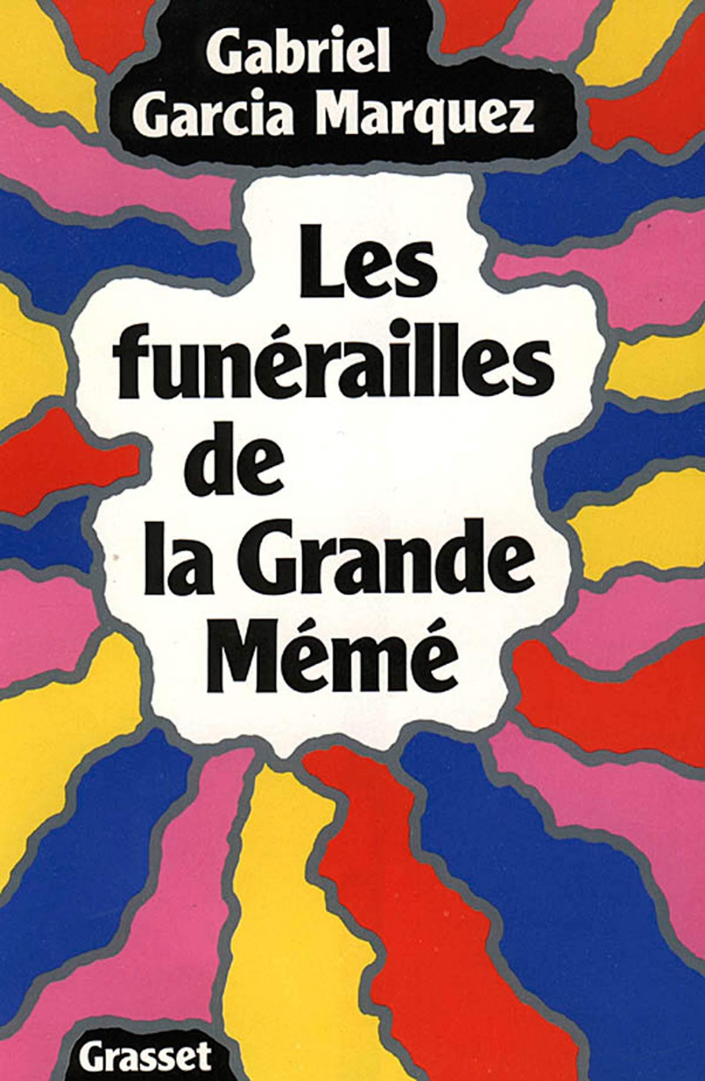 Les funerailles de la grande mémé