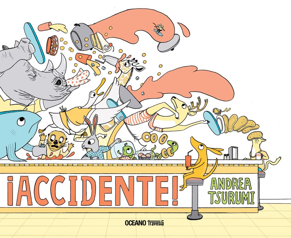 ¡Accidente!