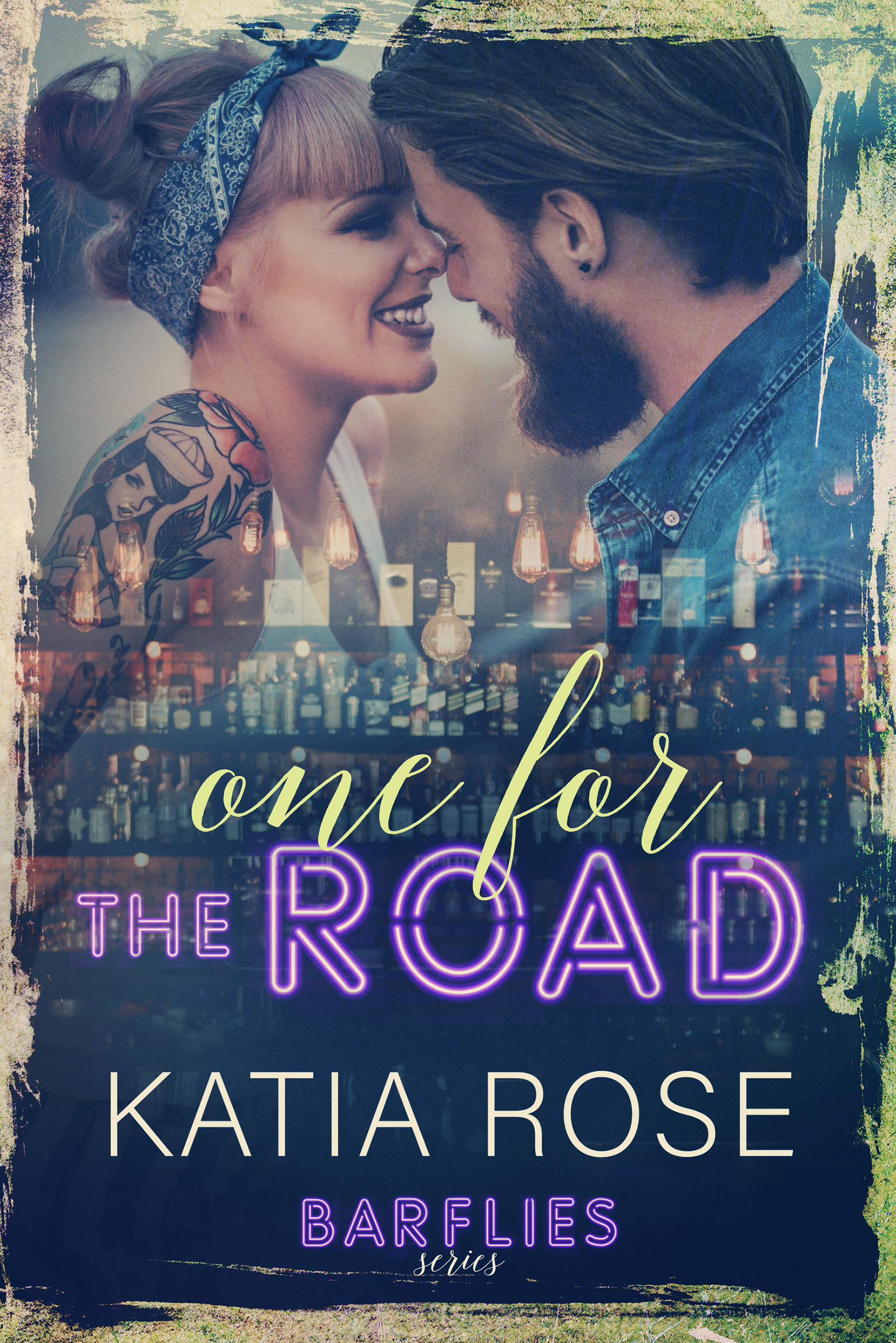 One for the Road (Barflies, #3)