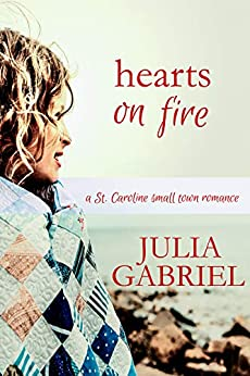 Hearts on Fire (St. Caroline, #2)
