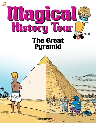 The Great Pyramid (Magical History Tour #1)