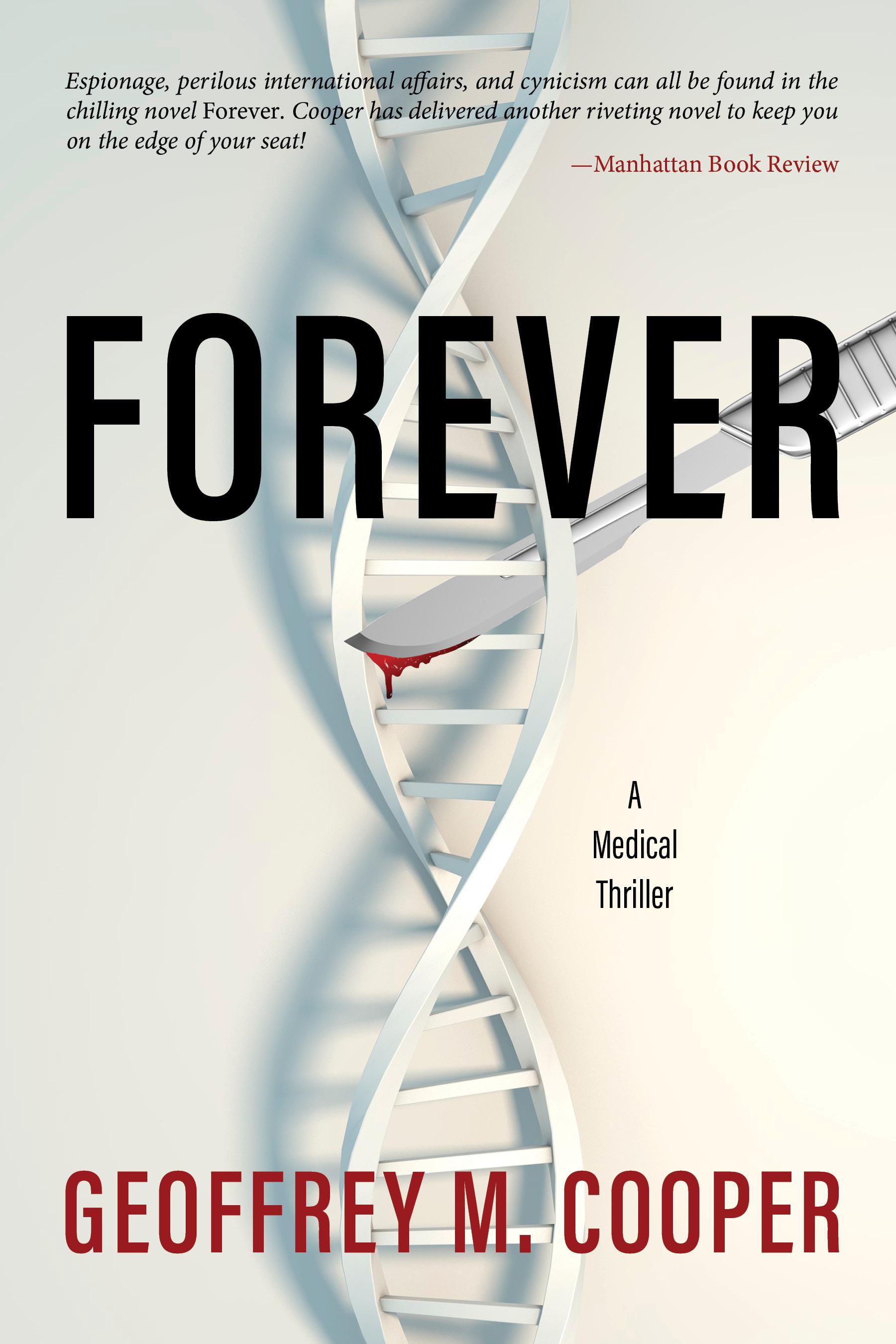 Forever: A Medical Thriller