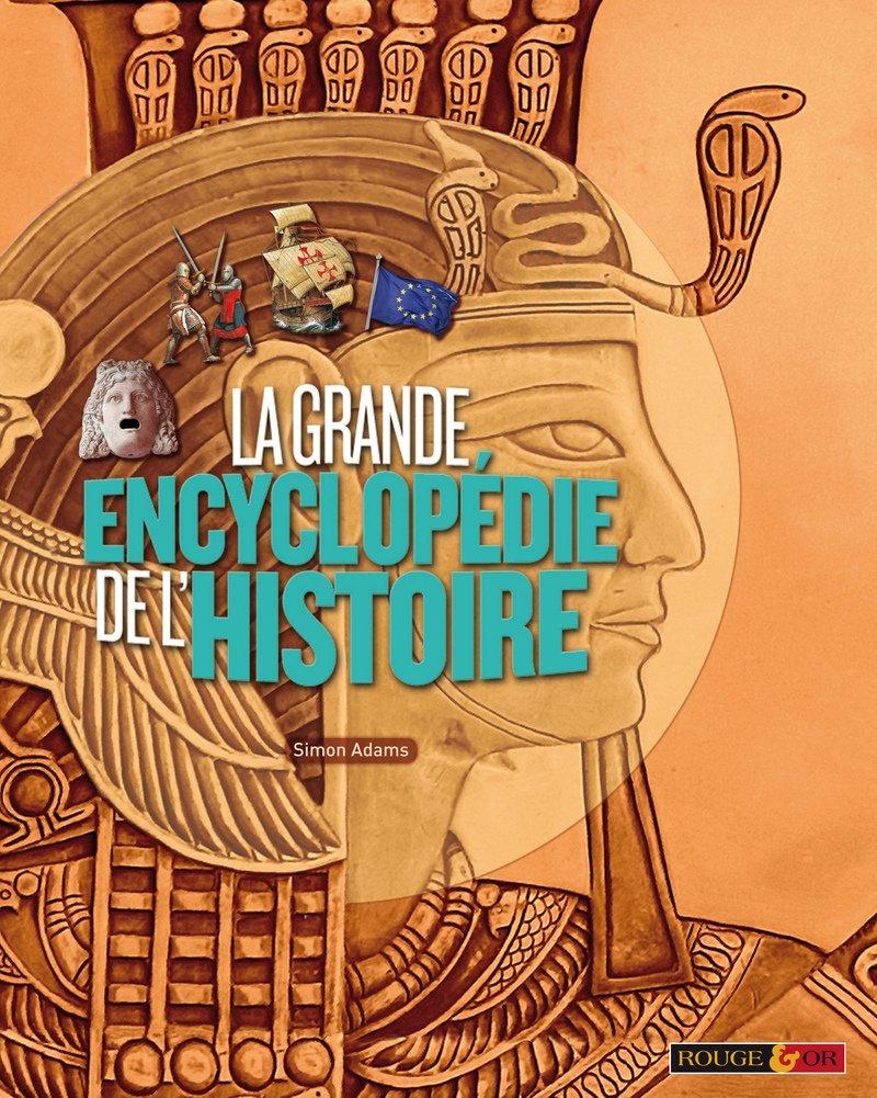 GDE ENCYCLOPEDIE DE L'HISTOIRE