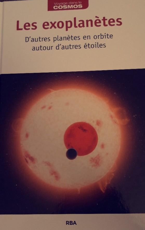 Les exoplanètes (Voyage dans le cosmos, #6)