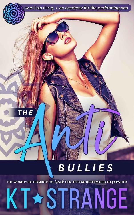 The Anti-Bullies
