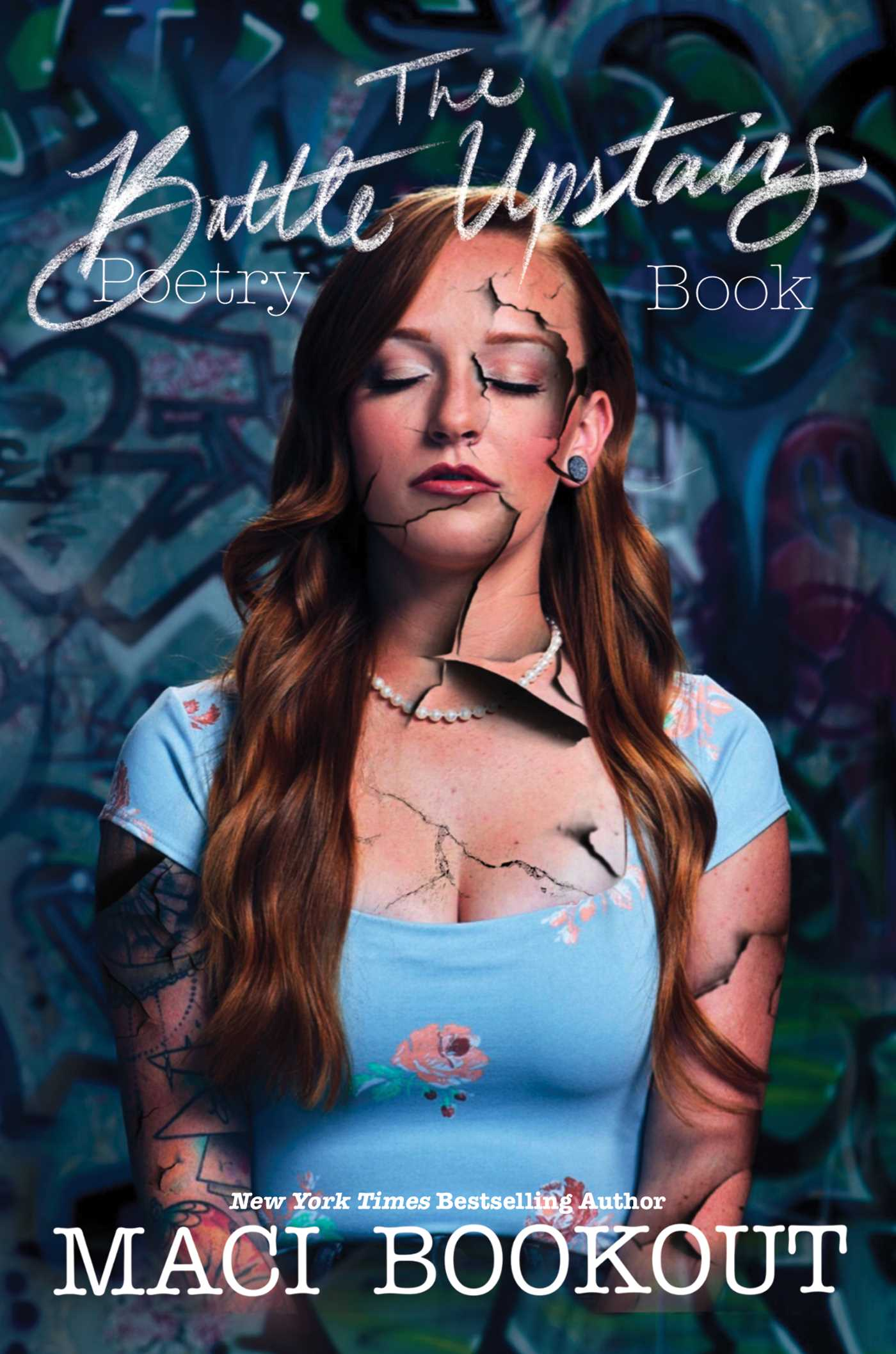The Battle Upstairs: Poetry Book