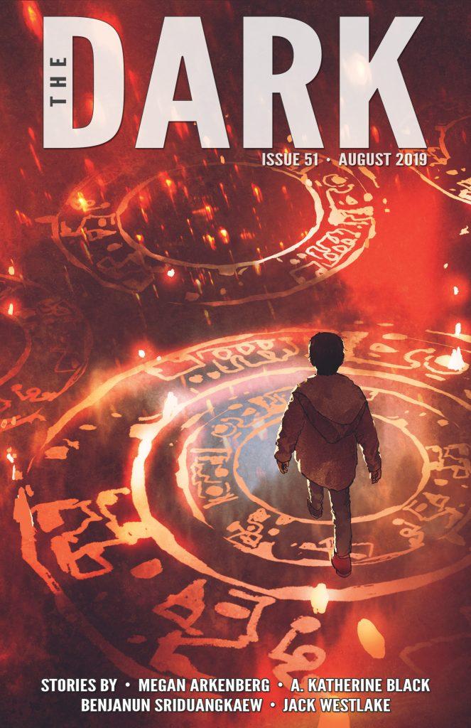 The Dark Magazine, Issue 51 (August 2019)