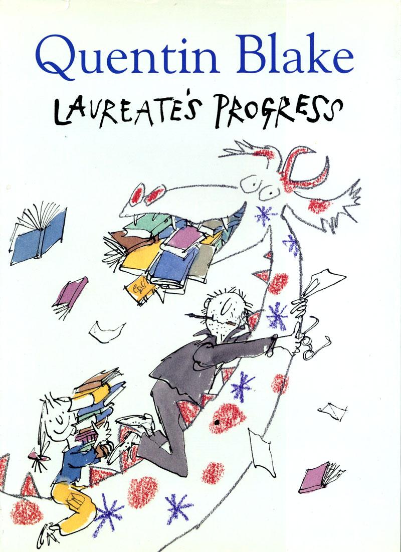 The Laureate's Progress