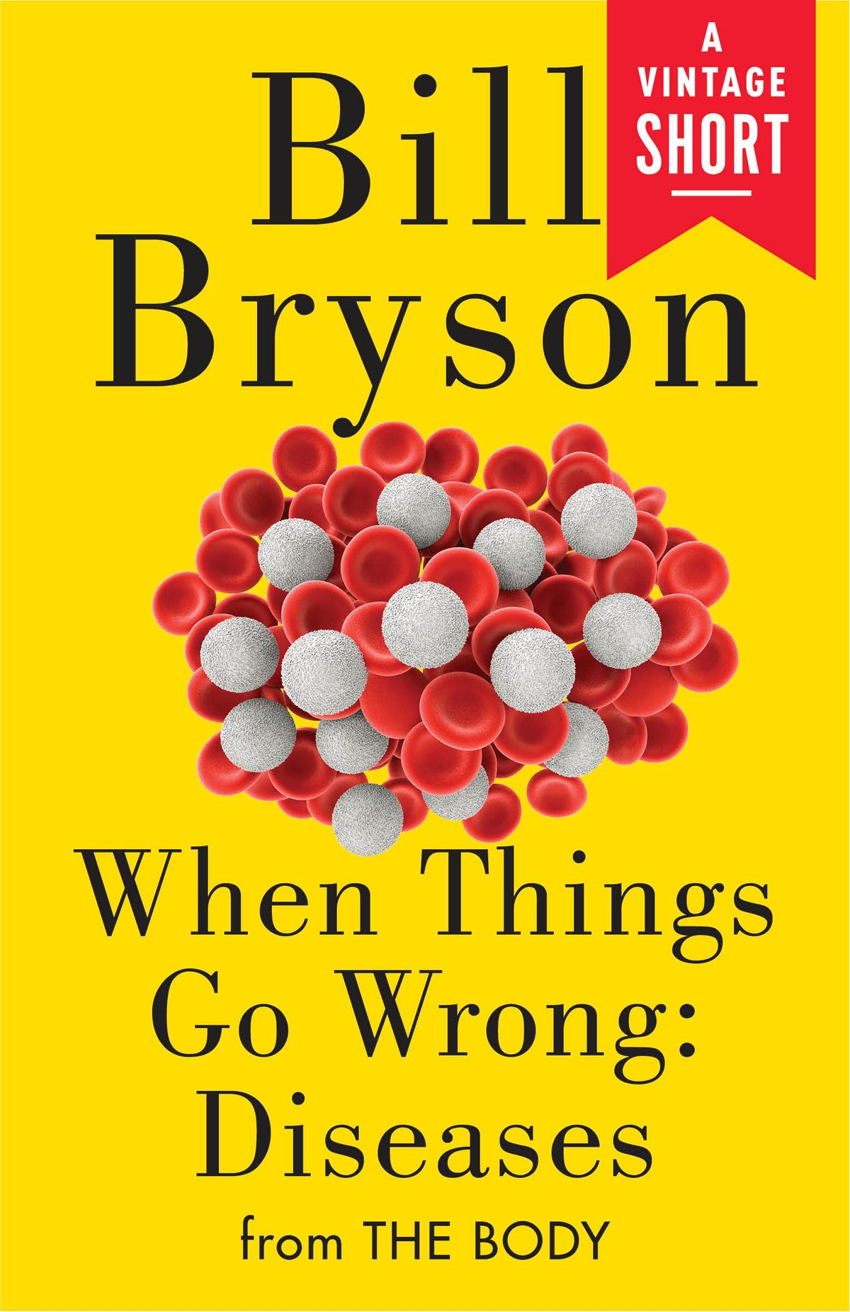 When Things Go Wrong: Diseases from The Body
