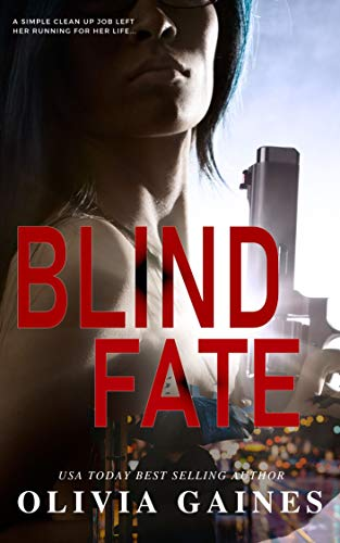 Blind Fate (The Technicians #4)