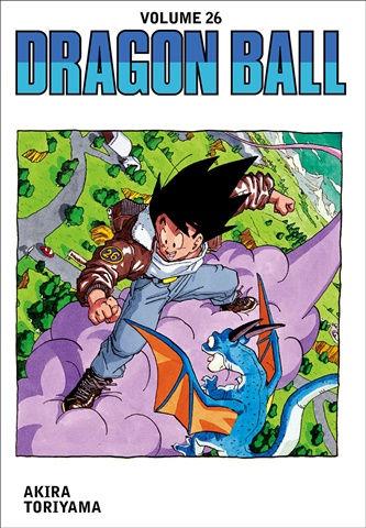 Dragon Ball Manga Collection #26