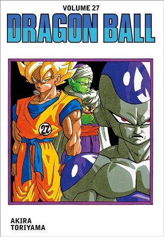 Dragon Ball Manga Collection #27