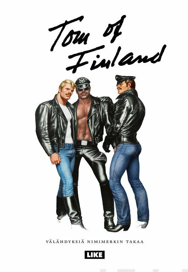 Tom of Finland - Välähdyksiä nimimerkin takaa