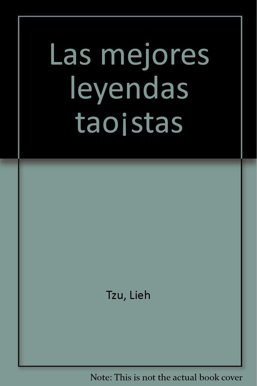 Las mejores leyendas taoístas