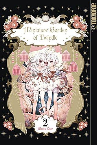 Miniature Garden of Twindle 02