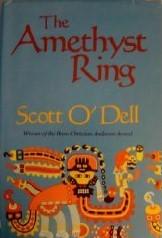 The Amethyst Ring