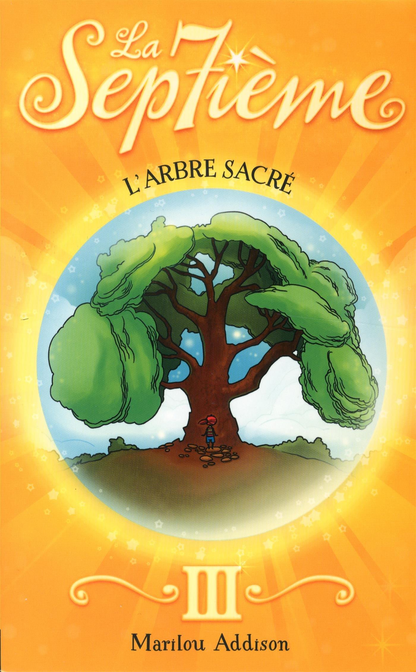 L'arbre sacré - III