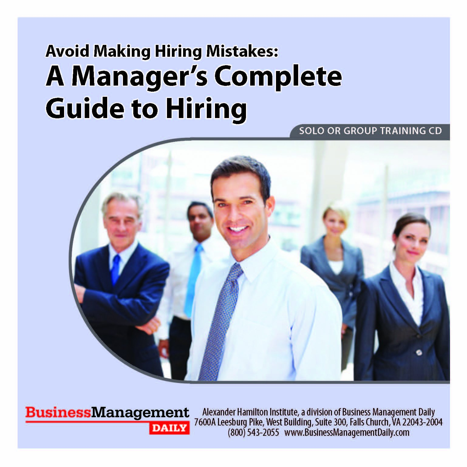 A Manager's Complete Guide to Hiring