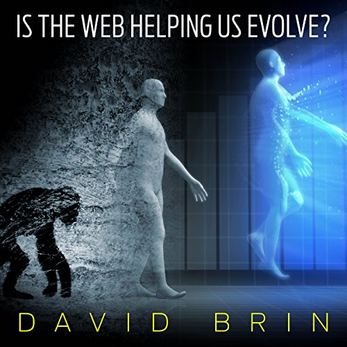 Is the Web Helping Us Evolve?