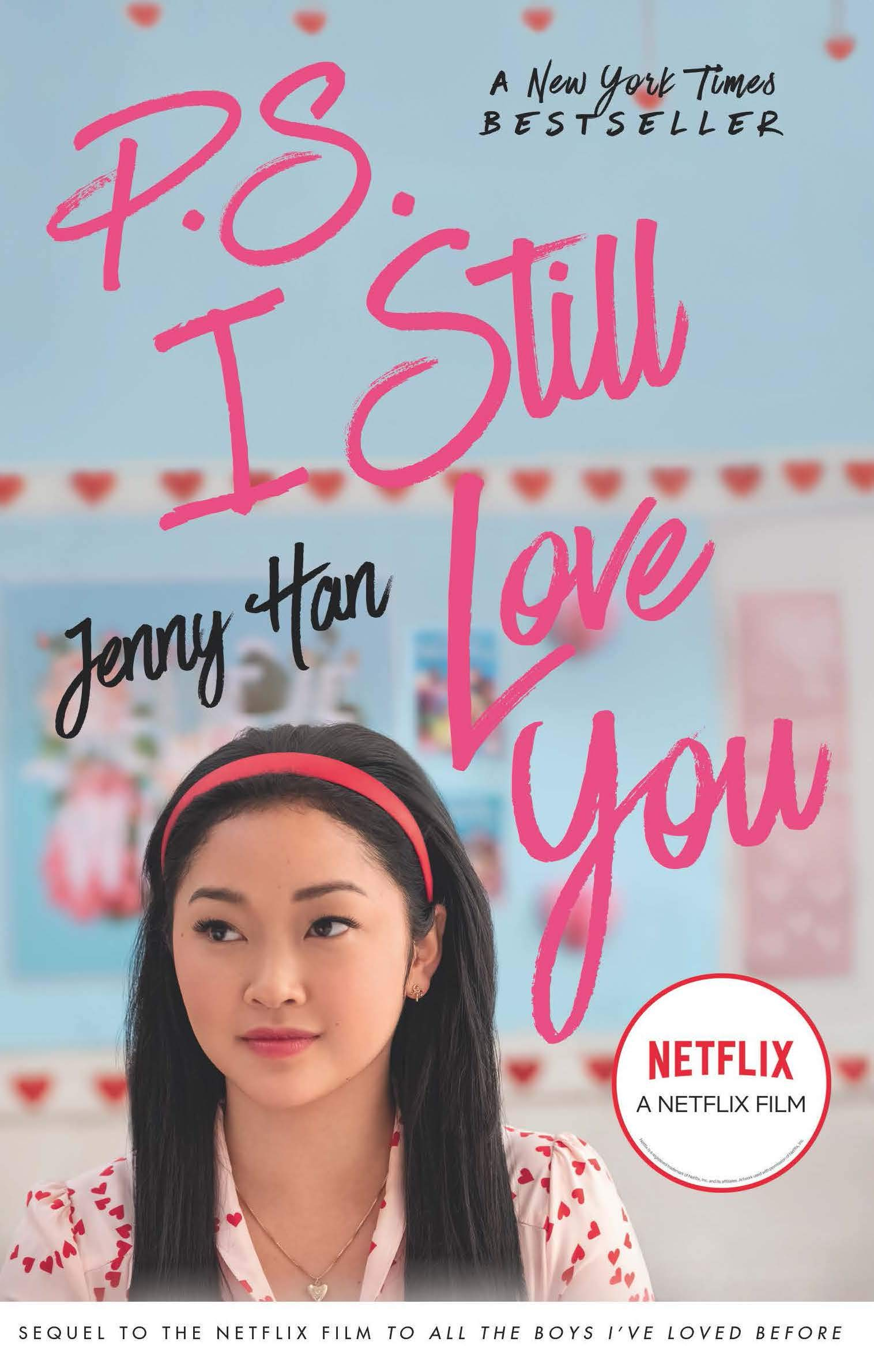 P.S. I Still Love You (To All the Boys Ive Loved Before)